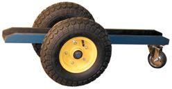 Three Wheel Dolly Load Master