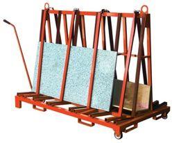 Diarex A-Frame Slab Transport Rack Load Bar 8ft