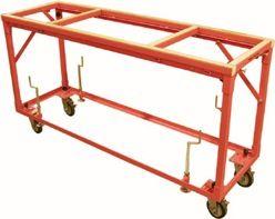 "Diarex Fabrication Table 79"" x 24"" x 42"" 1000lb Capacity"