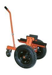Diarex 3 Wheel Self-Locking Trolley Sl-100