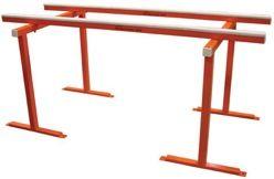 "Aardwolf Work Bench 36"", 40"" x 80"" Trestle 1.5 Ton Capacity"