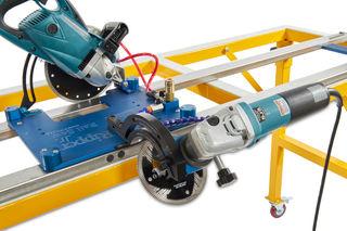 Eagle Edger Jr. for Blue Ripper Jr. Rail Saw System