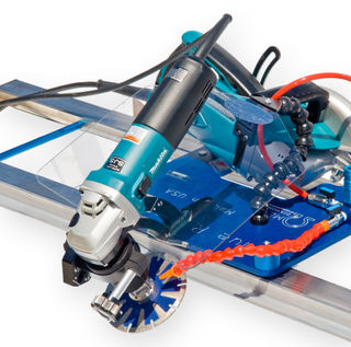 Eagle Edger Jr. for Blue Ripper Jr. Rail Saw System