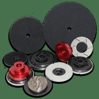 NSI SL3 System for Seam Phantom Machines & General Polishing/Grinding