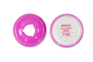 Moldex P100 Filter For 7000 &  9000 Respirators Single Pair