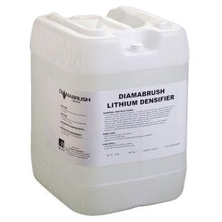 Malish Diamabrush Lithium Densifier, 5 Gallon