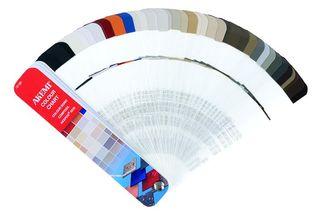 Akemi ColourBond Color Matching Fan Deck