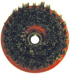 """Abrasivos Alicante Aging Wheel Inox 100mm 5/8""""-11"""