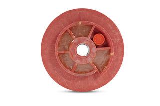 "Fidiflex Diamond Bristle Brush 100mm120 Grit Snail Lock 5/8""-11"