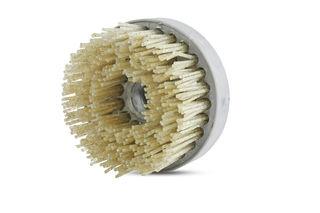 "Fidiflex Diamond Bristle Brush 100mm 30 Grit Snail Lock 5/8""-11"