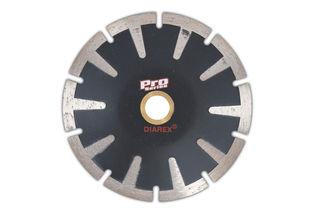 "Diarex Pro Series Contour Blade 5"" 5/8""-20mm-7/8"""