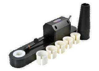 Stone Pro Coring Vacuum Template