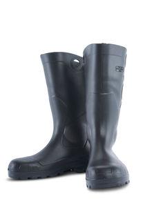 Chesapeake PVC Boots Size 11 Steel Toe