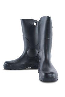 Chesapeake PVC Boots Size 12 Steel Toe