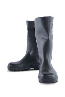 Chesapeake PVC Boots Size 8 Steel Toe