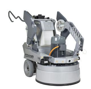 Lavina L32E Elite 20 HP 3 Ph 200-240V Planteray Machine
