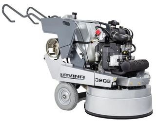 Lavina L32GE Elite Propane Machine