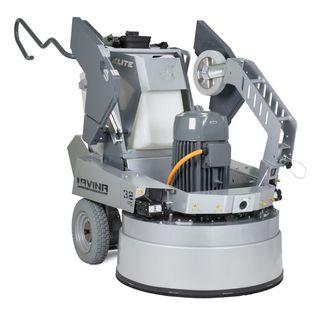 Lavina L32RE Elite Remote Control 20HP 3Ph Machine