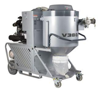 Lavina Propane Vacuum V38G-X, 736CFM
