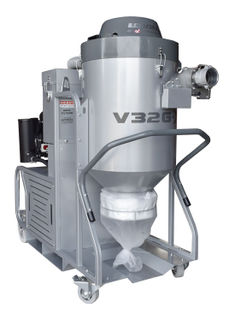 Lavina Propane Vacuum V32GTX, 19HP, 410CFS