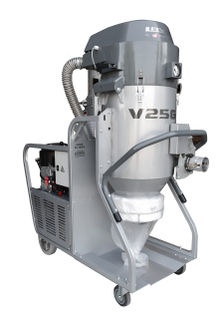 Lavina Propane Vacuum V25G-GTX, 14.5HP 294CFM