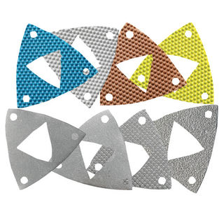 Lavina CornerPro Triangle Pads