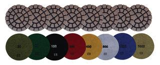 """Lavina Wet/Dry Heavy Duty Floor Polishing Pad 3"""""""