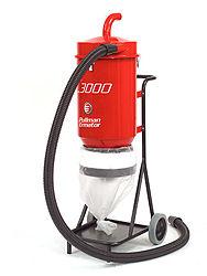 Ermator C3000 Pre-Separator for S13, S26 & S36 Vacuums