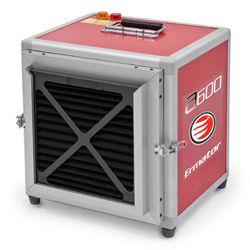 Ermator A600 Air Scrubber, 600cfm, 120v