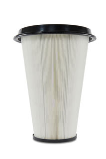 ERMATOR CONICAL PRE-FILTER  FOR S26