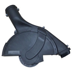 """Ermator Dust Hood for 7"""" to 9"""" Blades"""