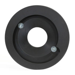 """Tornado Edge System Snail Lock Adapter for 5"""" or 6"""" Tools"""