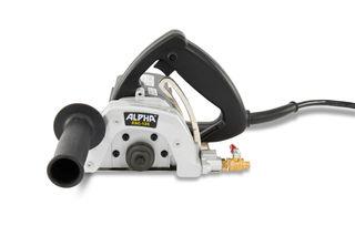 Alpha ESC-125 Wet/Dry Stone Cutter Saw 110V 11.2 Amp