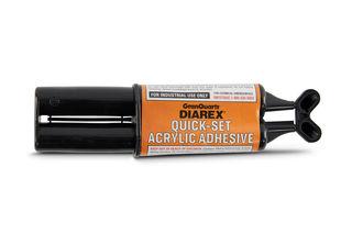 Diarex Quick Set Acrylic Adhesive 25ml Cartridge