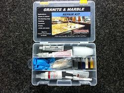 BONSTONE MARBLE & GRANITE  REPAIR KIT