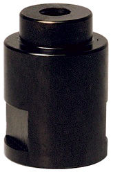 """Router Adapter 5/8""""-11 Female to Ghines 10mm Female"""