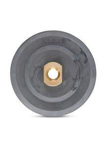 "Diarex Backup Pad Flexible QRS 5"" 5/8""-11"