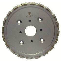 ADI Inline Calibrating Wheel 250mm Breton, Marmo Meccanica