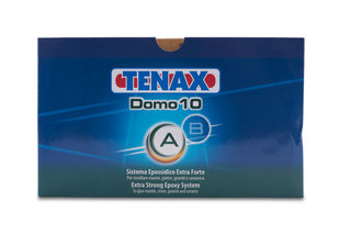 Tenax Domo 10 Knife Grade 2 Part Epoxy, 2 Liter