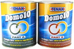 Tenax Domo 10 Knife Grade 2 Part Epoxy, 8 Liter