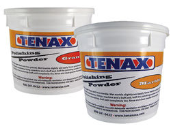 TENAX GRANITE POLISHING POWDER, 2LB