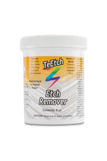 Tenax TeEtch Water Mark and Etch Remover 8 oz