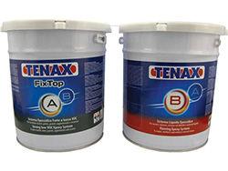 Tenax Fixtop Installation Epoxy- 2 Part, Gal Part B