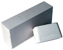CNC Dressing Brick For Finger Bits, Blades and Core Drills