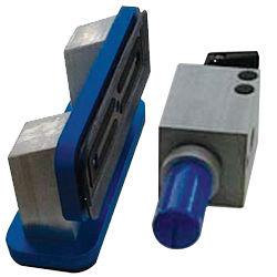 ADI Venturi for splash splitter pod