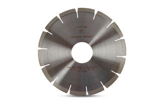 ADI CNC Blade Z=14, PH02111 210 x 10 x 2.8, 50mm Bore, Brembana