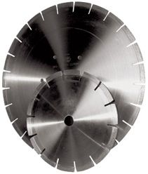 ADI CNC CUTTING BLADE 150mm DIA.x4x5mm FOR PARK ODYSSEY 25mm BORE