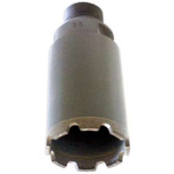 "ADI Super Duty Core Bit 1 1/2"" Diameter 1/2"" Gas"