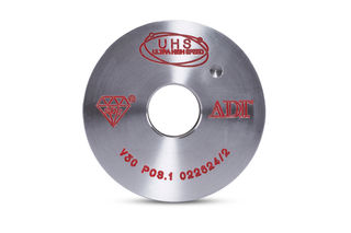 ADI UHS Segmented 120 Series Profile Wheels V30 35mm Bore Position 1
