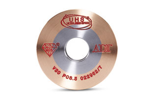 ADI UHS 120 Series Profile Wheels V30 35mm Bore Position 3